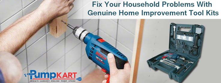 Are you looking for #Bosch #power_tools #online to fix your household problems? Visit #Pumpkart to buy #Bosch_power_tool_kits that contains different kinds of #power_tools like hand tools & #drills at discounted prices. Also get the benefits of #free_shipping with COD, EMI. To know more offers about Bosch power tools visit at Pumpkart