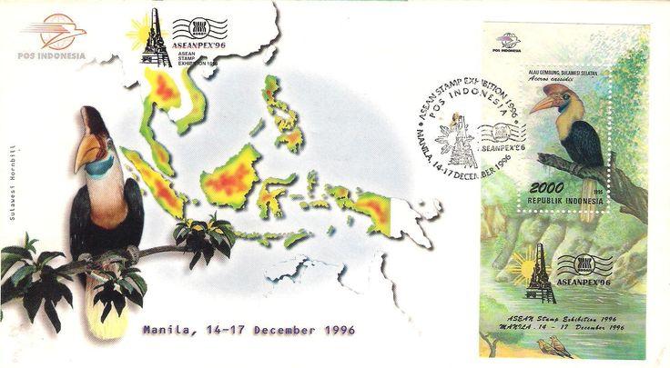 1996 aseanpex