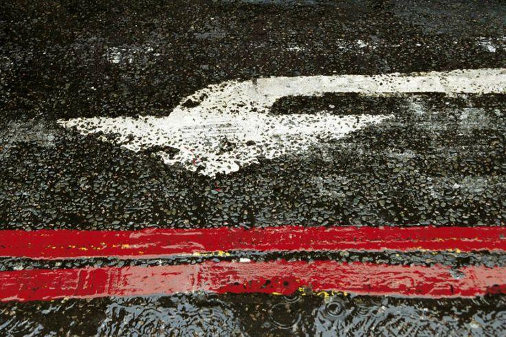 Franco Fontana: Full Color | PhotographyTYYLIT