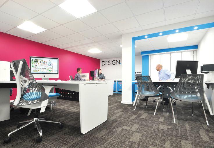 Design studio.
