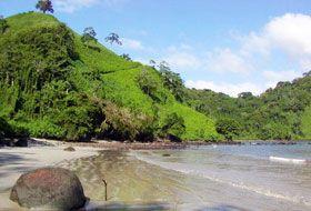 Isla del Coco, l'isola del tesoro