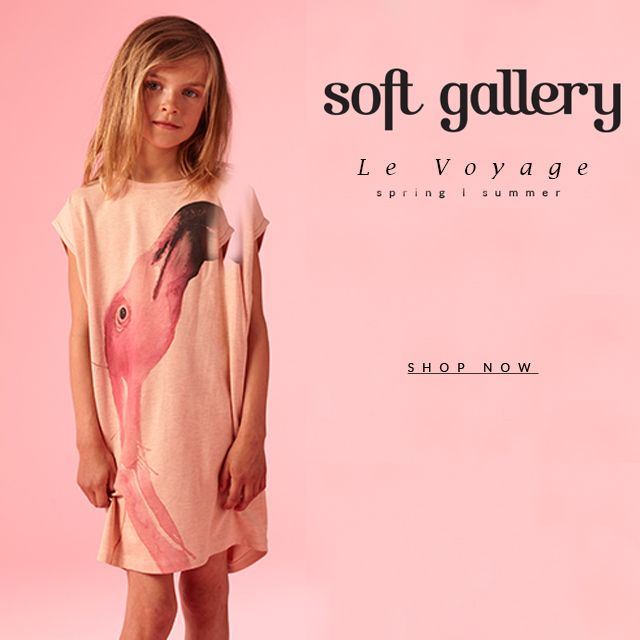 #softgallery #ss15 #newcollection #shopnow