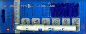 Lancing Device General Care :: Amedika Alkes