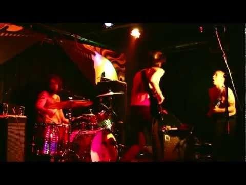 Swank Sinatra Live at The Drunken Unicorn 3.15.13 Filmed by Kamil Lee.