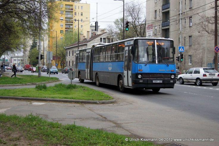 GMY-383 Debrecen MAV-Rendelö 18.04.2012