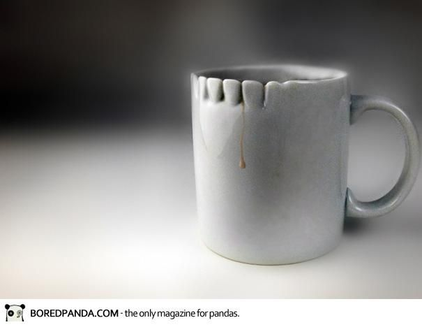 17 Best Images About Houseware Cool Shaped Mugs On