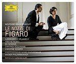 Mozart: Le Nozze di Figaro Anna Netrebko, Dorothea Röschmann, Bo Skovhus
