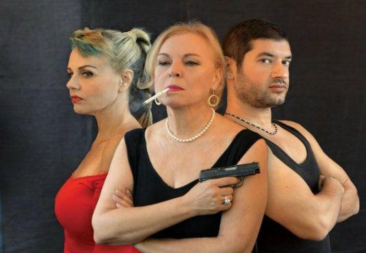 Η ευθύνη του σκότους Λεία Βιτάλη - «Νύχτα στην Εθνική» (Μια παράσταση στο θέατρο Μεταξουργείο, σε σκηνοθεσία της ίδιας της συγγραφέως)   ______________________ Γράφει ο Μάνος Κοντολέων  #theater #review #author  http://fractalart.gr/nyxta-sthn-ethniki/