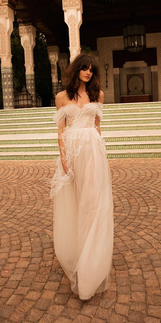 Liz Martinez 2017 Wedding Dress
