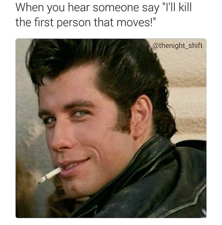 i seriously need to start kicking my gul in positivity instead of negativity. Seriously what the uptown funk is wrong with me?. u know what? screw it don't even try to figure it out or u will never make any move forward. Don't think just obey the the positivity and the holy good vibes. #vintage #grease #itsgreaselightning #johntravolta #johntravoltameme #dankmemes #memes #cripplingdepression #idk #cool #grunge