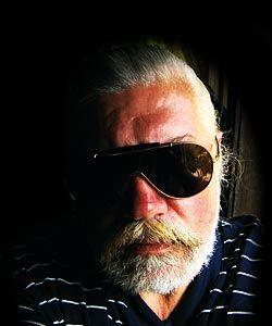 Vadim Lakomsky - pittore e iconografo