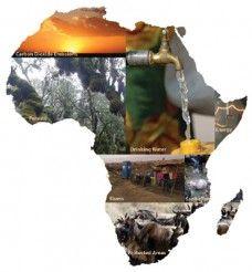 Commission Afrique