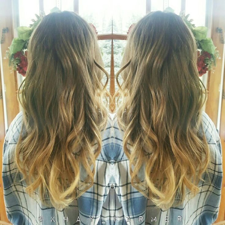 27 best hair by khayfarmer images on pinterest farmers farmer warm natural balayage pmusecretfo Image collections