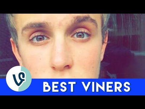 NEW Jake Paul Vine Compilation (280+ Vines) HD Funniest Vines - YouTube
