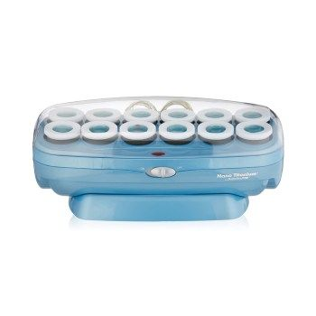 Large Hot Rollers (Non-Damaging Salon-Quality Curls)