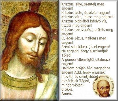 Krisztus Lelke