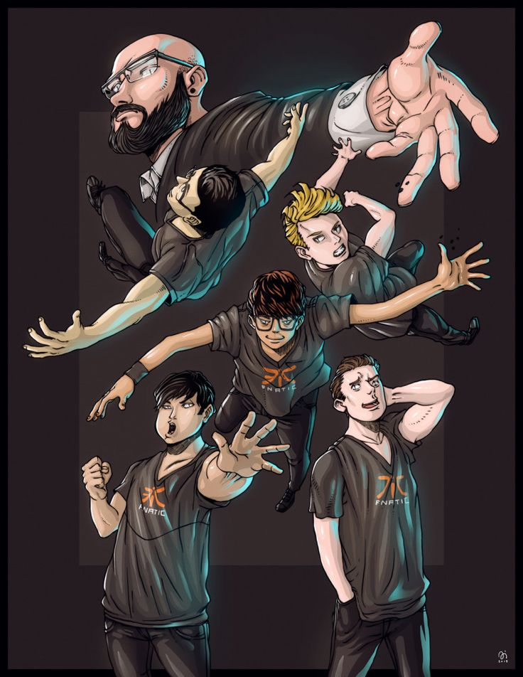 Fnatic [League of Legends]