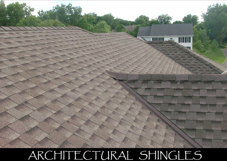 asphalt architectural roof shingles | roofing shingles | pinterest