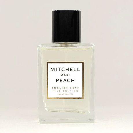Fragrance Notes Top: Citrus Notes, Basil, Mint Middle: Natural Floral Oils Base: Musk, Cedar