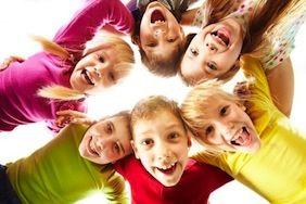 Drama Games for Kids - Huge resource of warm ups, games, improv etc.