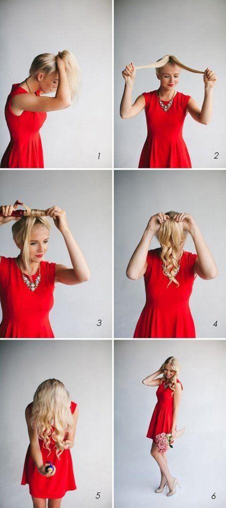 14 łatwych i pięknych fryzur, które zrobisz w kilka minut. #8 jest niesamowita!