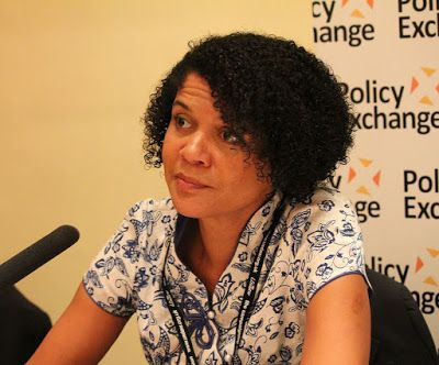 LadejiNaija | Breaking News In Nigeria: Nigerian-born Chi Onwurah wins seat in the UK gene...