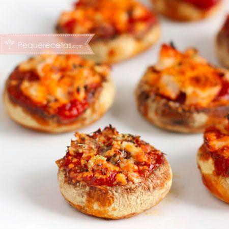 7 recetas de aperitivos ricos y f ciles recetas for Canapes sencillos y rapidos