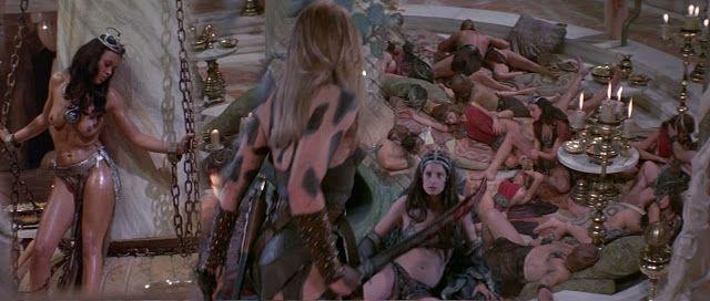Le Train Fantôme: Revoir 1982 (18/31) : Conan le barbare