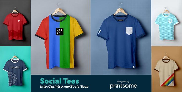 social networks, social media platforms, social tees