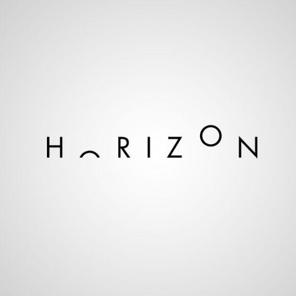 horizOn: Logos, Graphic Design, Creative Logo, Logo Design, Inspiration, Ji Lee, Horizon, Image, Typography