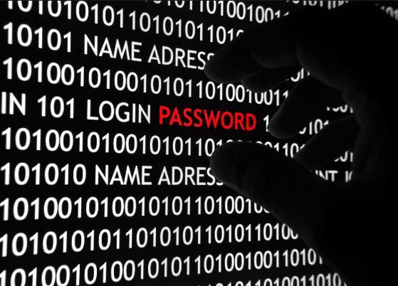 Password Hacking In Three Seconds : Any Password