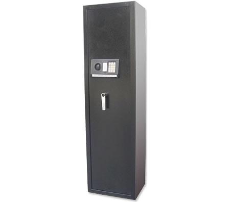 Heavy Duty Storage Gun / Rifle Locker Safe.