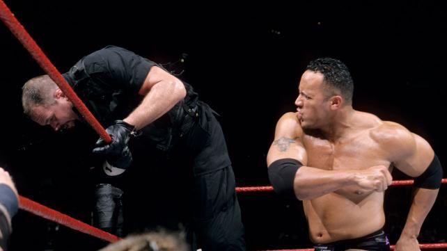 Royal Rumble Match 2000