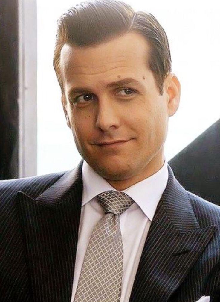 Harvey Specter #Suits #SuitsUSA