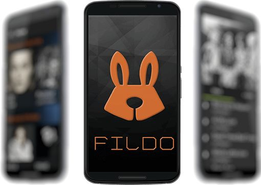 Download Fildo – Free Mp3 Downloader for Android (Version 2.2.0): http://www.andropps.com/download-fildo-free-apk/  #Fildo #Mp3Downloader #android #apk