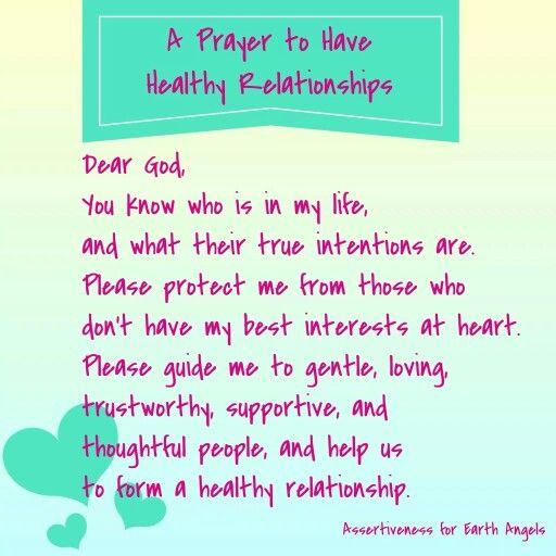 doreen virtue prayer for healing relationship