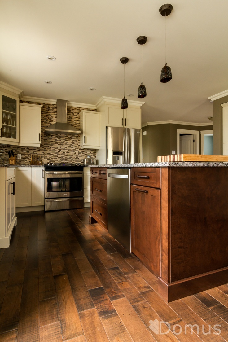 Kitchen With Hardwood Floors 17 Best Images About Hardwood Floors On Pinterest Plank Flooring