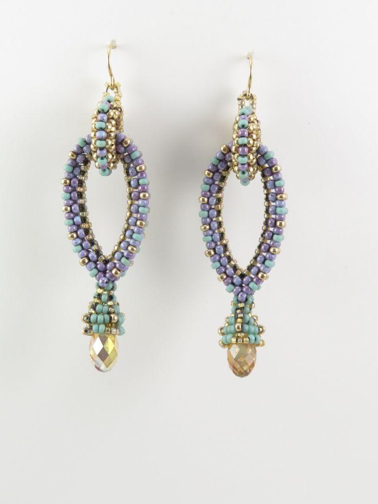 MadDesigns: Earrings