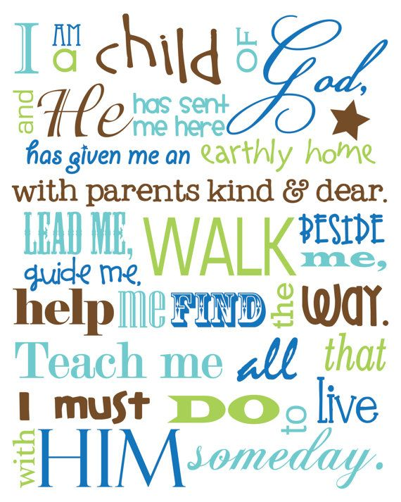 Child of God: Subway Art, Quotes, For Kids, Child Rooms, Children, Baby Rooms, Girls Rooms, I Am, Kids Rooms