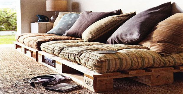 riciclo-pallet-divano