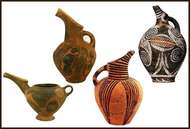 cultura micênica - Pesquisa Google