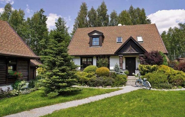adelaparvu.com despre casa in stil rustic, Polonia, Foto Michal Skorupski (2)