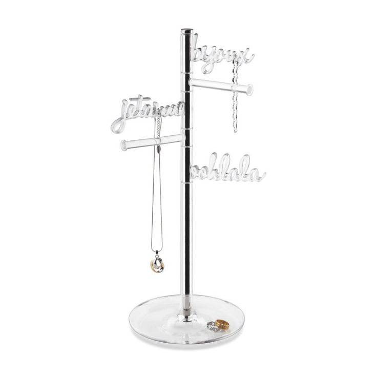 120 best images about umbra on pinterest jewelry hanger for Terrace jewelry organizer by umbra