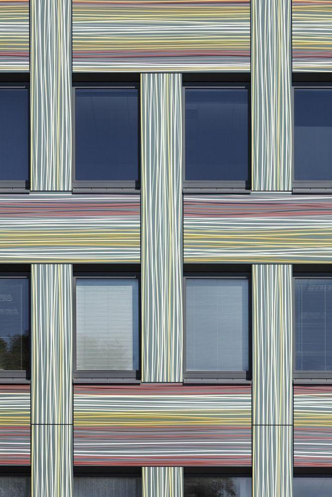 Gallery of Tuchfabrik / NPS Tchoban Voss - 2