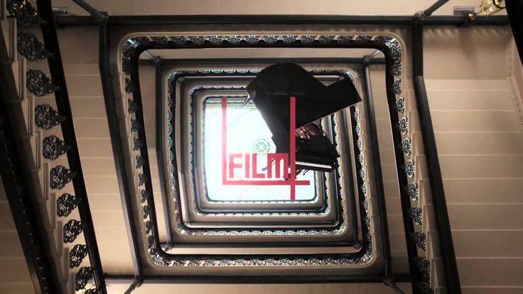 Film4 Rebrand