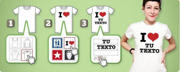 #blog #post Para qué tener camisetas personalizadas