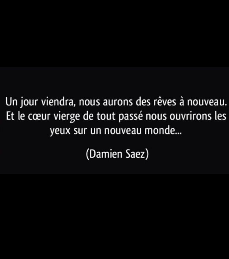 Damien Saez D'une actualité tellement saisissante, brûlante, hurlante