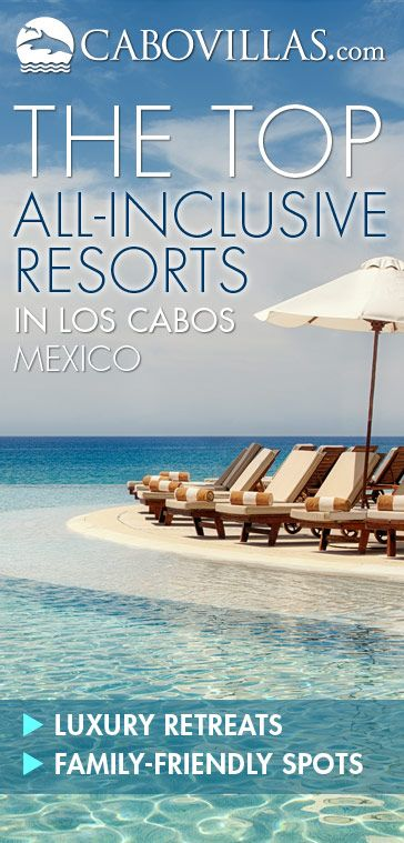 31 Best Images About All Inclusive Resorts In Cabo San