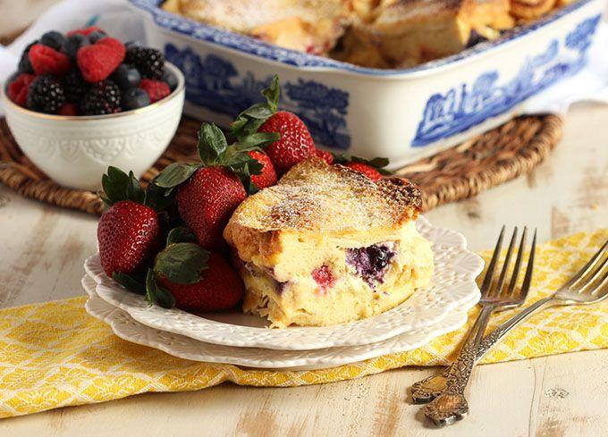 recipe: overnight stuffed french toast casserole [39]
