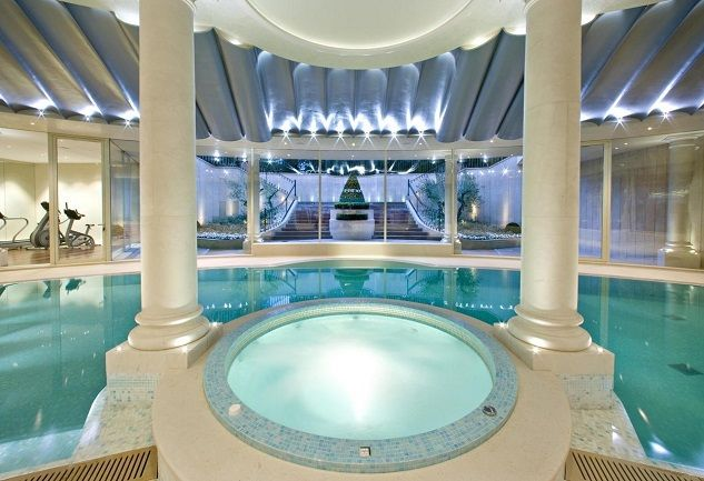 17 best images about swimming pools on pinterest classic for Pool design classes